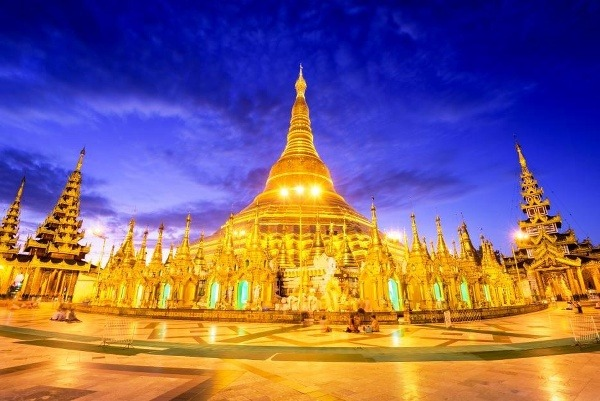 Mjanmarsko