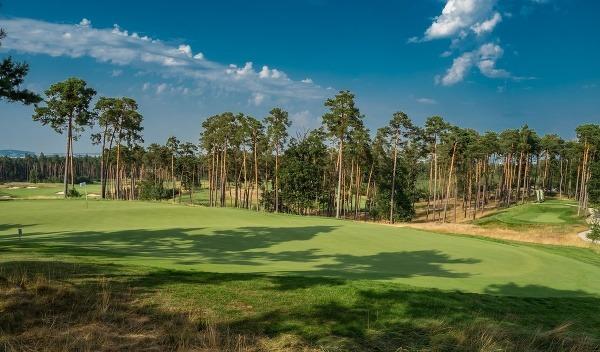 7 najlepších golfových rezortov