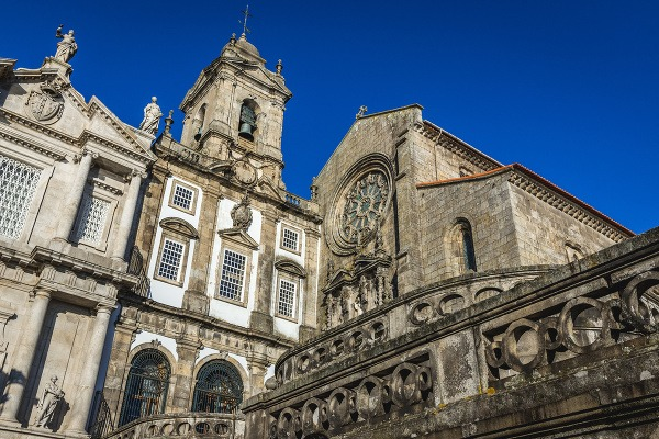 Porto, Portugalsko