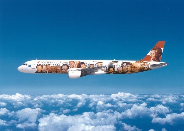 Foto: Austrian Airlines