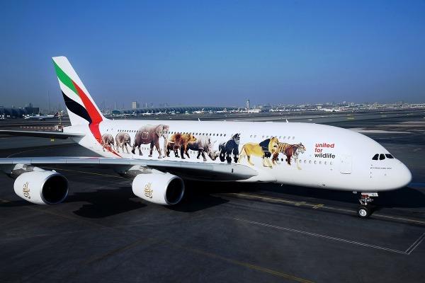 Foto: Emirates Airlines