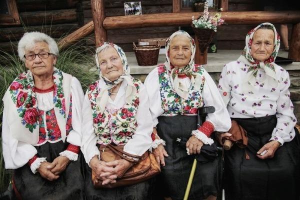 Najkrajšie FOTO Prešovského kraja
