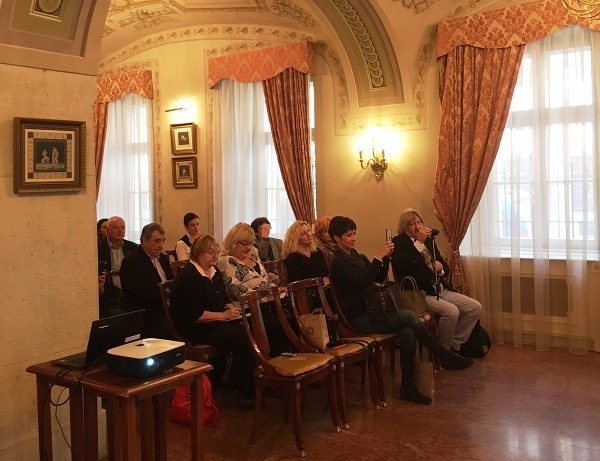Historické hotely Slovenska k