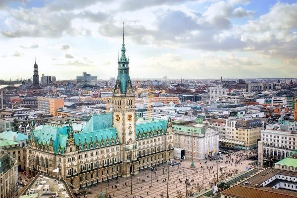 Hamburg, Nemecko