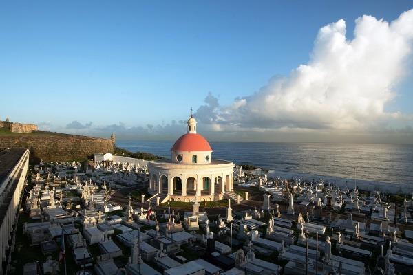 San Juan, Portoriko