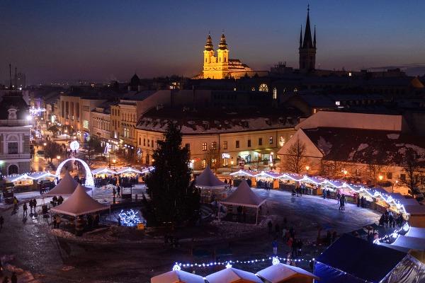 Skvelá správa: Najobľúbenejšie vianočné