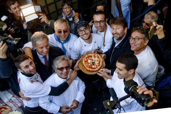 Taliansky minister kultúry Dario
