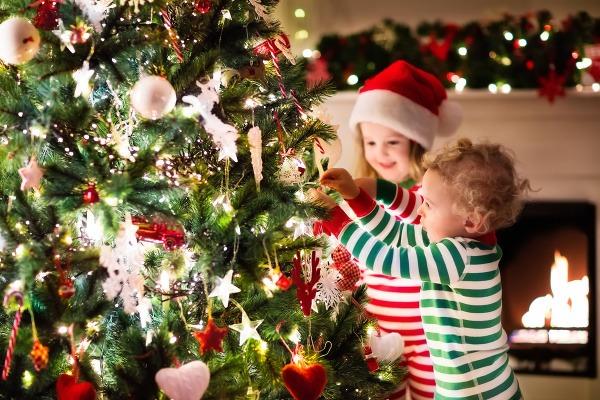 Najkrajšia vianočná tradícia: Prečo