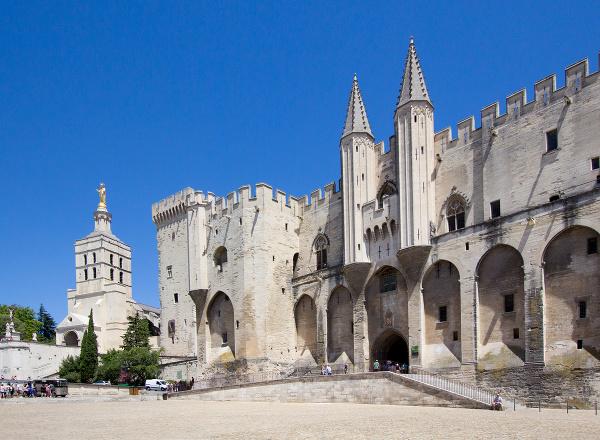 Avignon, Francúzsko