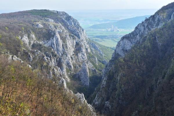 Slovenský kras: 270 kilometrov