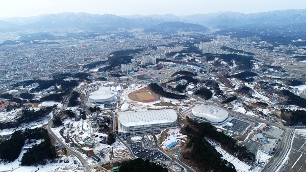 © PyeongChang 2018