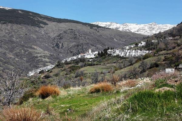 Pohorie Atlas,  Maroko