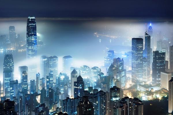 Pamiatky v oblakoch FOTO: