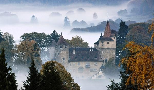 Igis, Švajčiarsko