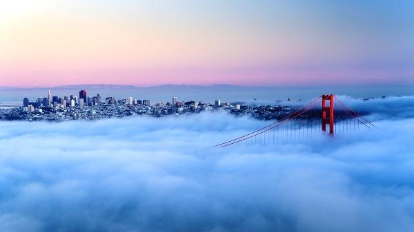 San Francisco, Spojené štáty