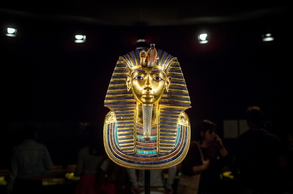 Archeológovia v Egypte začali