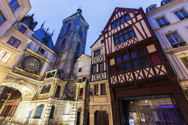 Rouen, Francúzsko