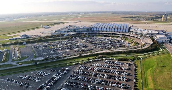 Medzinárodné letisko Ferenca Liszta,
