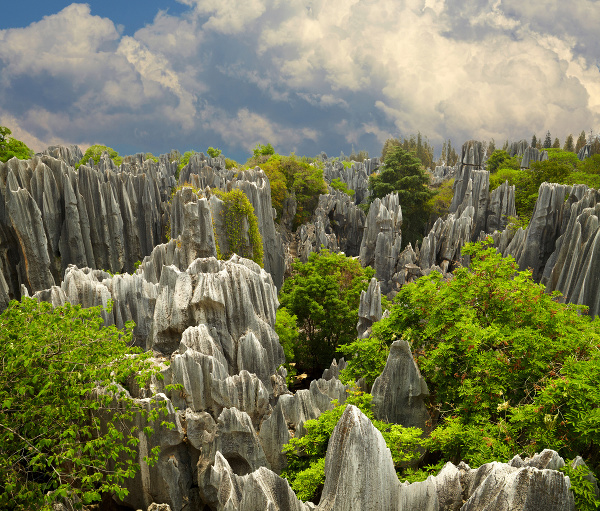 Národný park Shilin