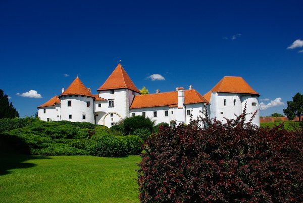 Hrad Stari Grad, Chorvátsko
