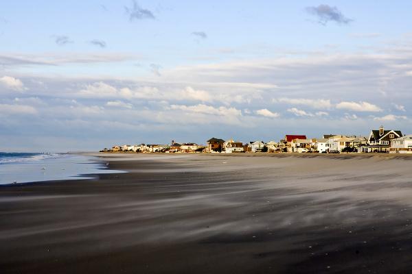 10 najkrajších farebných pláží