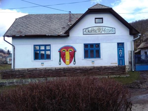 Malá dedinka Lišov má