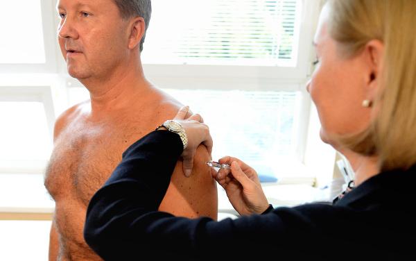 Slovenský vedec vyvíja vakcíny