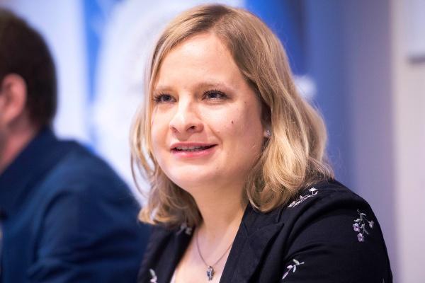 Michaela Musilová