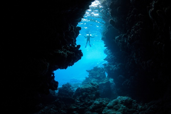 Šalamúnove ostrovy – raj,