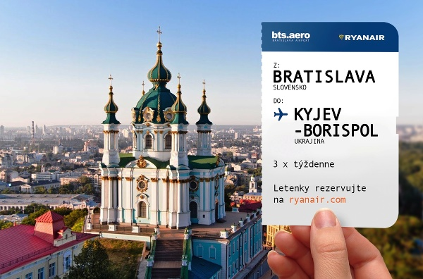 Z Bratislavy pribudne nová
