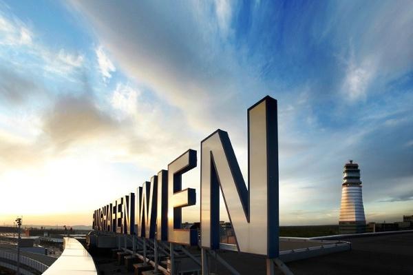 Letisko Schwechat, Viedeň
