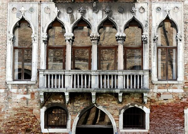 V Benátkach otvorili prvé