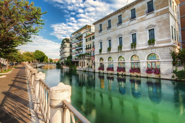 Treviso, Taliansko