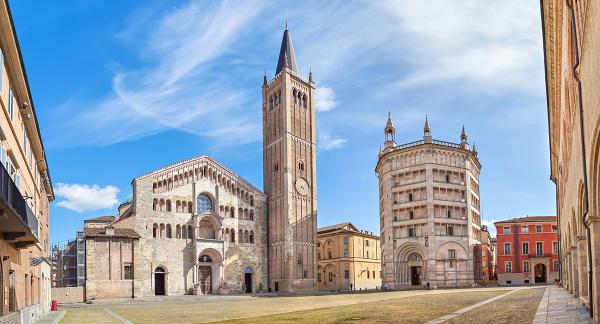 Parma, Taliansko