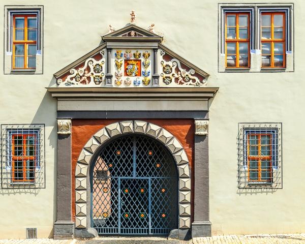 Weimar, Nemecko