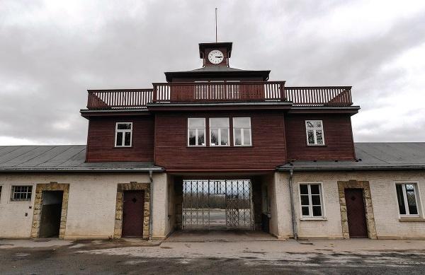 Buchenwald, Nemecko