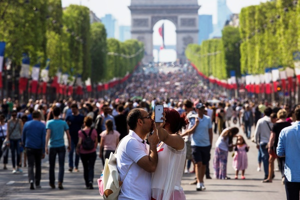 Trvalo udržateľný turizmus: Cestujte