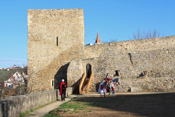 Kráľovské mesto Znojmo dnes