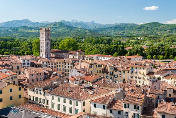 Lido di Camaiore, Taliansko