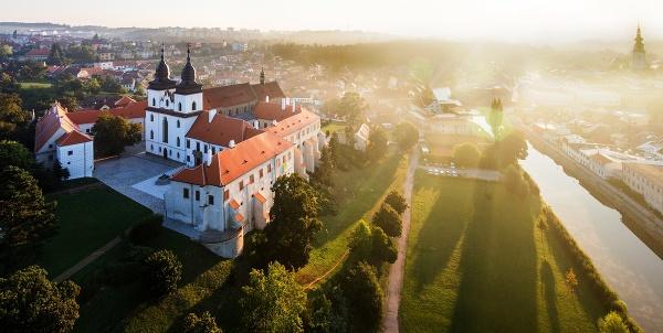 Třebíč, Česká republika