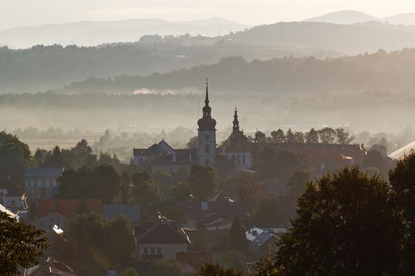 Stary Sącz, Poľsko