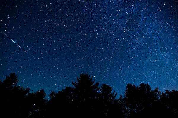 Milujete pozorovanie hviezd? Toto
