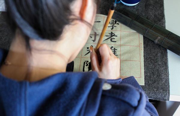 Tipy na datovania čínsky muž