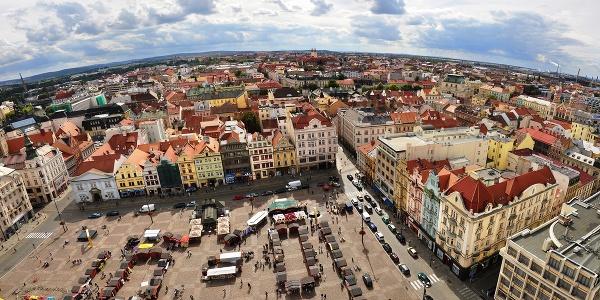 Plzeň, Česká republika