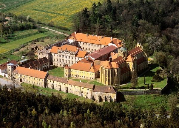 Kladruby, Česká republika