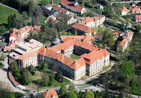 Plasy, Česká republika