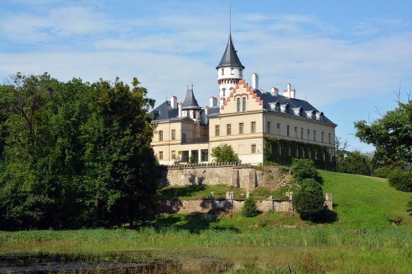 Raduň, Česká republika