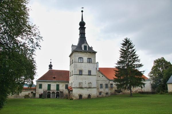 Uherčice, Česká republika