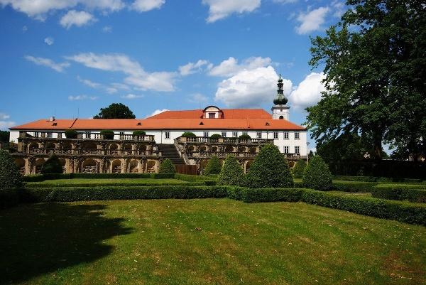 Zákupy, Česká republika