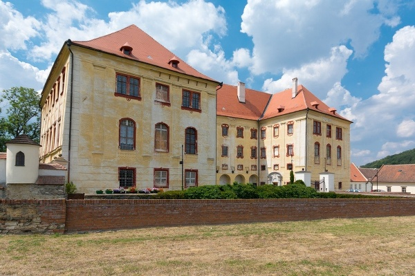 Kunštát, Česká republika